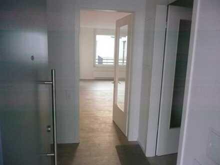 Erstbezug Betreutes Wohnen (60+): stilvolle 2-Zimmer-Wohnung mit Balkon in Filderstadt