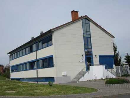 Bürogebäude in Lichtentanne - OT Stenn