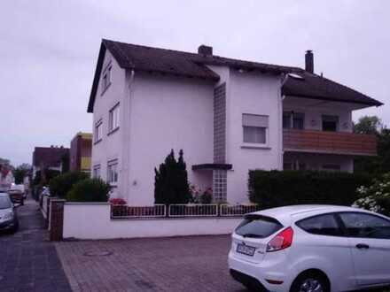 Attraktive 3-Zimmer-Wohnung mit Balkon in Offenbach