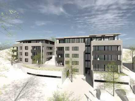 3 Zimmer Wohnung in Stetten / 2.6