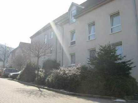 2-Zimmer Wohnung in Oberes Wehringhausen