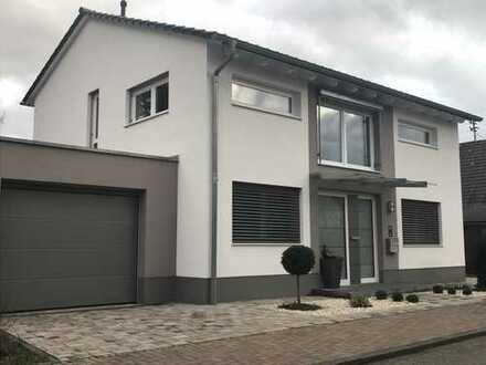 Neubau von einem attraktiven freistehenden EFH mit 160 m² Wfl. und 512 m² Grundstück in Rheingönheim