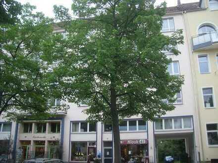 Südstadt Top-Wohnoase am Maschsee: 3 Zimmer Loggia EBK