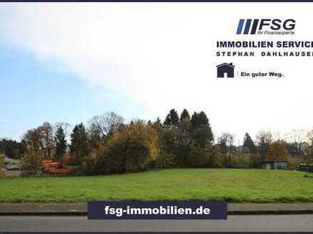 Wohngrundstück in Asbach zu verkaufen.