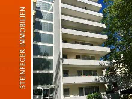 Eschborn: 3 Zimmer Wohnung mit Balkon | frei ab 01 Oktober