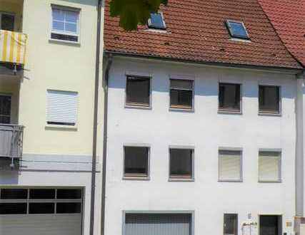 Mehrfamilienhaus in zentraler Lage von Hechingen