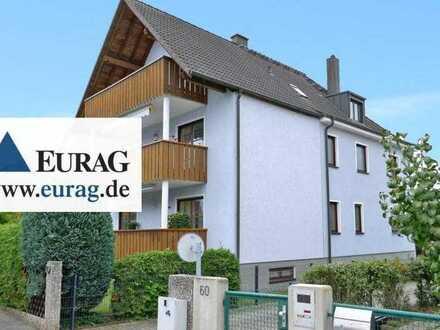 FÜ-Poppenreuth: Frei werdendes Mehrgenerationenhaus, 3 Einheiten ca. 296 m² Wohnfläche