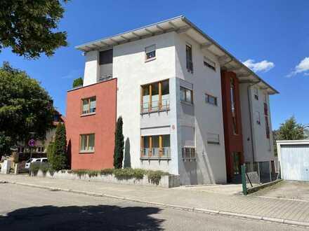Exklusive 4½-Zimmer-Wohnung in Villingen Zentrum