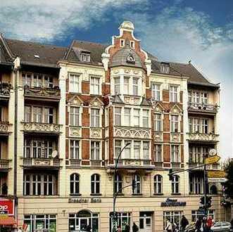 Imposante und stilvolle Wohnung mit hochwertigem Altbaucharme! Berlin-Schöneberg!