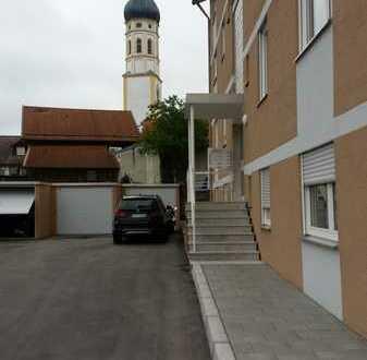 Geräumige 1-Zimmer-Hochparterre-Wohnung in Seefeld