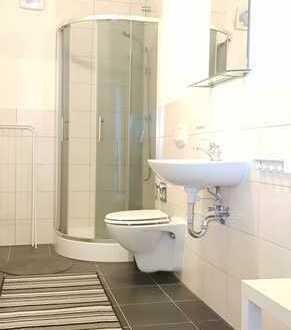 Möblierte 2-Zimmer-Wohnung im Zentrum von Ludwigsburg