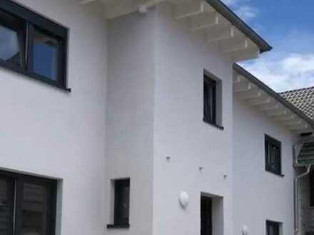 Erstbezug: Provisionsfreie 1-Zimmer-Wohnung mit Einbauküche in Karlsruhe-Hagsfeld