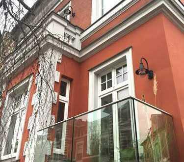Top saniertes Mehrfamilienhaus in guter Lage - Innenstadt mit Seeblick