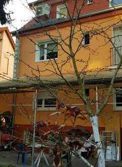 Direkt vom Eigentümer! Gepflegtes 7-Zimmer-Einfamilienhaus zum Kauf in Bieber, Offenbach am Main