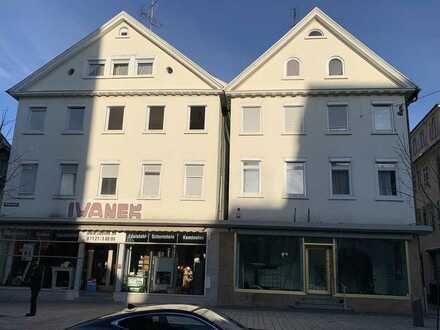 WM 7 - 006 - Möbliertes Apartment in Toplage Reutlingen