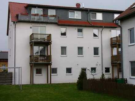Schöne Wohnung in gepflegter Wohnungseigentumsanlage