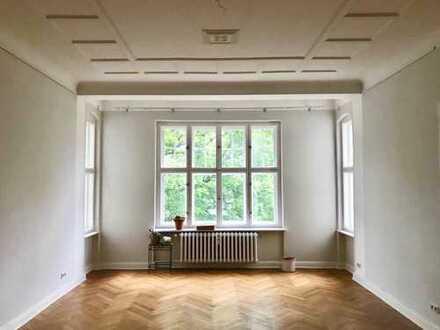 Ruhige 5-Zimmer-Wohnung nahe Tempelhofer Feld
