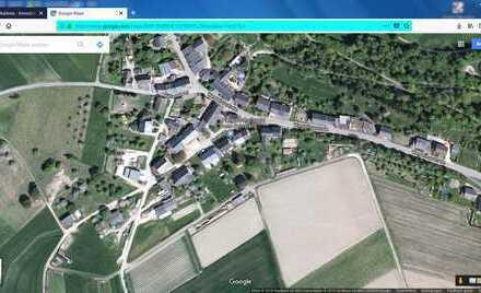 Baugrundstück Gemeinde Morbach Ort:Riedenburg Borgasse Freie Bauweise