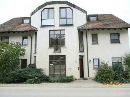 3,5 Zimmer-Maisonettewhg. mit 2 Balkonen im gepflegten 4-Parteienhaus in Balingen zu vermieten