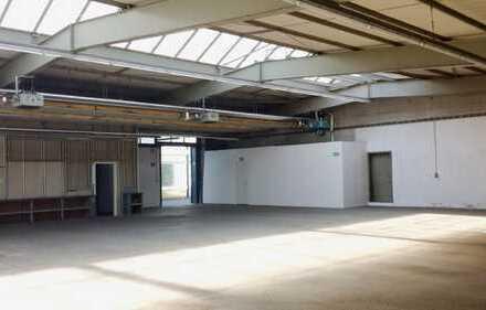 Produktions- und Lagerhalle in Lankwitz ~ Nelle Immobilien