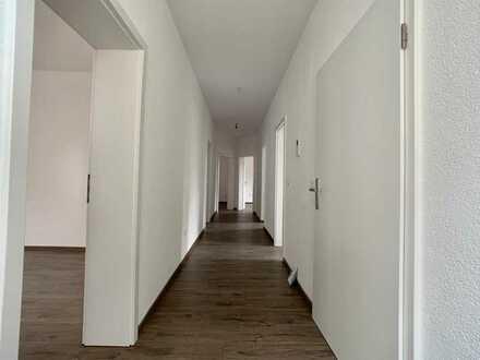 Schöne vier Zimmer Wohnung in Wunsiedel im Fichtelgebirge (Kreis), Marktredwitz