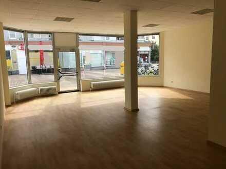 Barrierefreie 2 oder 3-Zimmer-Erdgeschosswohnung zum Kauf in Ludwigshafen-Edigheim