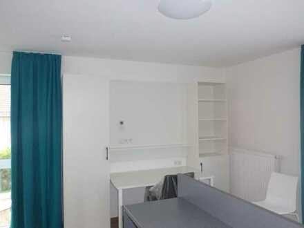 1-Zimmer-Apartment (Neubau)