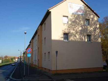 ...Frisch renovierte 2-ZImmer Wohnung...