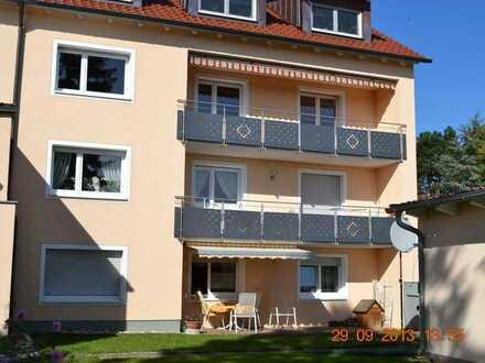 Helle 4-Zi.-Wohnung in energetisch renoviertem Haus