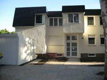 Tolle Maisonette-Wohnung im idyllischen Heiligensee