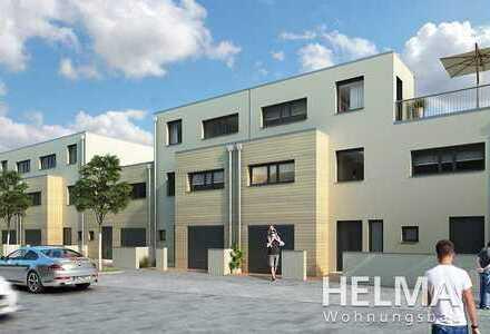 Moderne Wohnformen mitten in Hennigsdorf bei Berlin