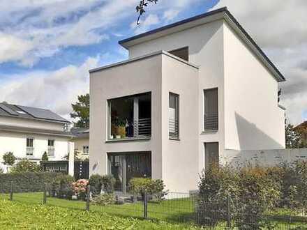 Einfamilienhaus im Landsberger Westen