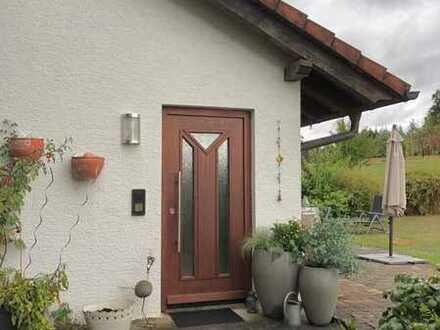Gepflegtes Haus mit vier Zimmern und EBK in Fahrenbach