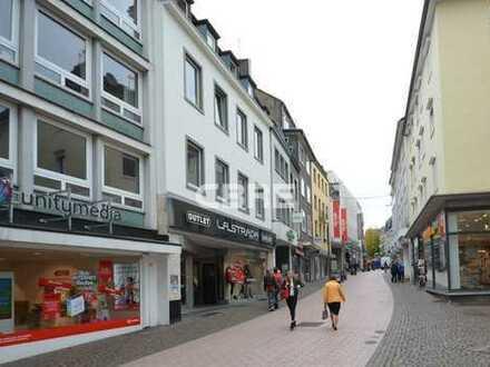Im Alleinauftrag: Top Einzelhandelsfläche in der Aachener Innenstadt