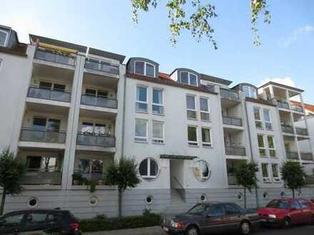 Moderne 2-Zi.-Wohnung mit Garten/Terrasse