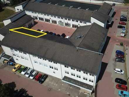 107 m² | Bürofläche / Praxis oder Tierarztpraxis am Einkaufszentrum in Schneeberg