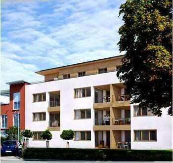 10 komfortable Wohnungen im Herzen von Donaueschingen