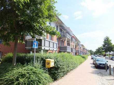 ***Wohnen mit Service für Senioren-1. OG-Westbalkon-ruhig+super zentral + mit Lift***
