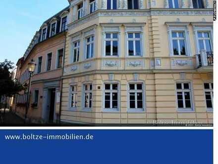 Großzügige Büroflächen im repräsentativen Altbau in Naumburg (Saale)!