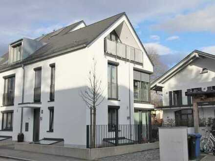 Modernes und neuwertiges Stadthaus in guter, sehr ruhiger Lage von Berg am Laim