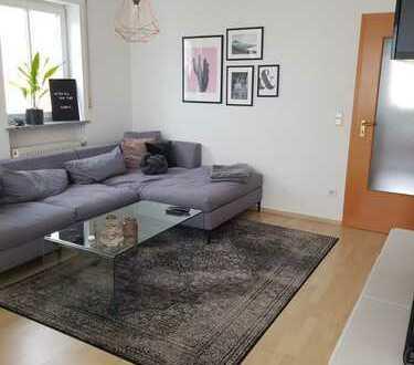 Sehr schöne 3-Zimmer-Wohnung mit Balkon und EBK in Ingolstadt *von privat*
