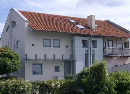 Exklusive Wohnoase im Architektenhaus in Schwetzingen