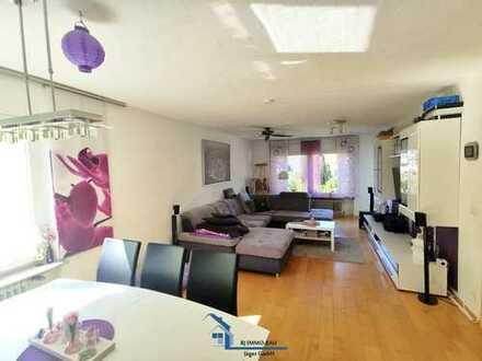 Moderne, helle 4-Zimmer-Wohnung in Bornheim mit Balkon