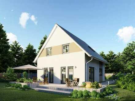 Haus+Grundstück zum Aktionspreis!!!  Einfamilienhaus im Löwenberger Land