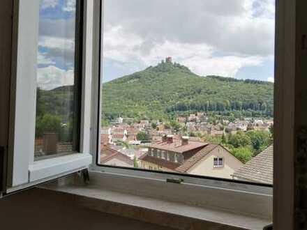 Ansprechende 3-Zimmer-DG-Wohnung zur Miete in Annweiler