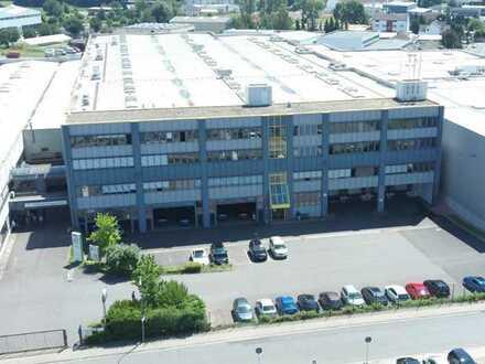 Attraktive Bürofläche im Rhein-Main-Gebiet