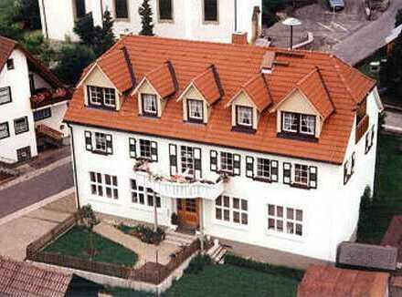 Geräumige, 3-Zimmer-Wohnung in Löffingen-Seppenhofen