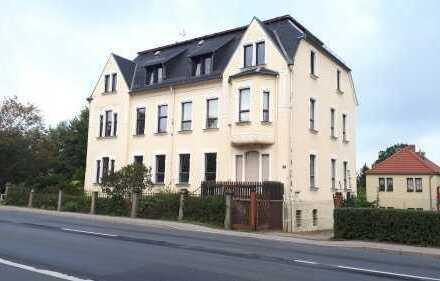 ++Schöne Wohnung in Königsbrück zu vermieten++