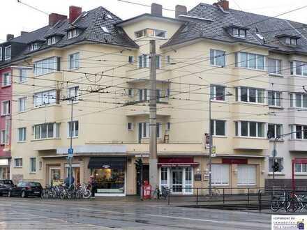 *HERVORRAGEND EINGEFÜHRTE LOKALITÄT in bester Lage in Köln Lindenthal*