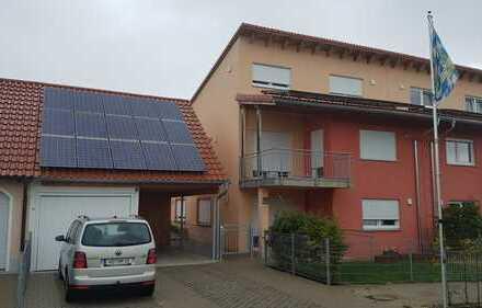 Schönes Haus mit acht Zimmern in Neuburg an der Donau